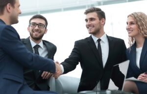 Benefits of Business Networking