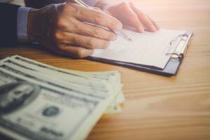 business loan capital