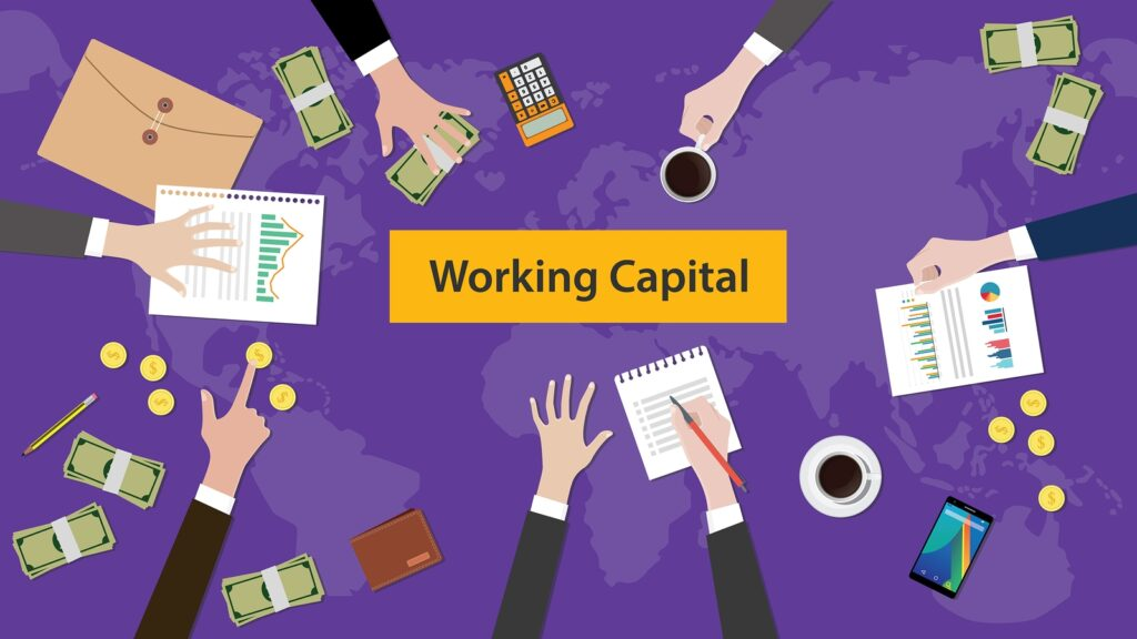 small business working capital loan