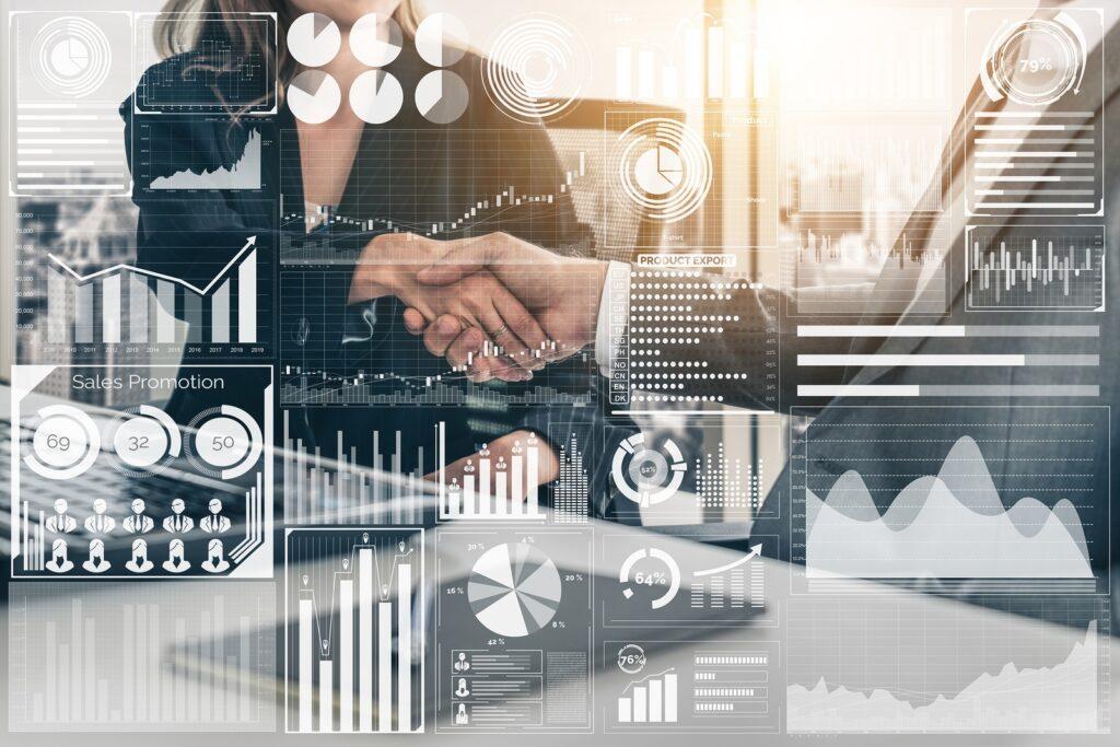 business finance partnership