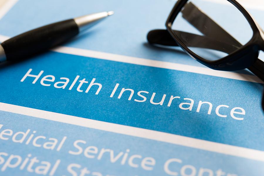 Factoring Insurance Receivables