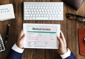 Healthcare Receivables Financing - Improve Medical Facility Cash Flow