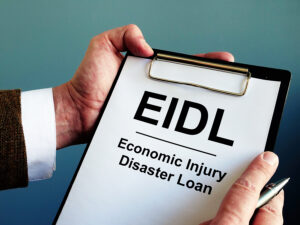 Got an EIDL Loan - Not Sure How You Can Spend It?